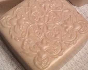 Persephone - Handmade Soap