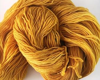 SUNFLOWER Squishy Superwash Sock Yarn