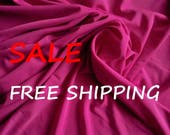 FREE ship SALE 35cm POWERNET Hot Pink for Shapewear & Bras by Merckwaerdigh