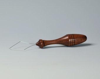 Diz Threader - Bubinga