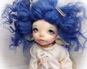custom made real fee  wig