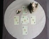 Tarot / Playing / Oracle Card Cloths