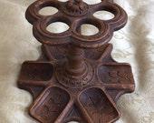 Ornawood Circular Pipe Stand
