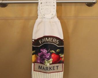 Farmers Market-KOW6
