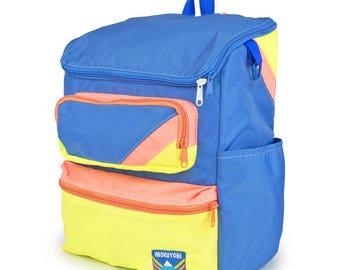 Reggie Pack Bright Blue