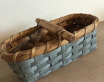 Mini Rolling Pin Basket