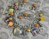 Charm Bracelet set 2, Magic Kyun-Renaissance, Japanese, anime, romance