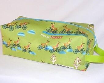 Tour de Forest Sweater Bag - Premium Fabric