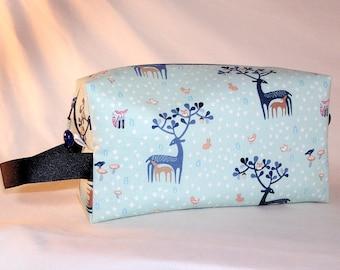 Hilltop Deer Project Bag
