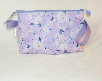 Victoria Print Tall Mia Bag