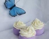 Bath Bomb - Sunny Sands mini cake