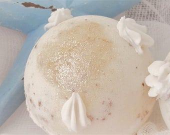 Wedding Cake Bath Bomb