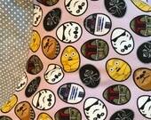 Star Wars Easter Eggs Pillowcase Standard Size, Charity Item, MadebyKids4Kids