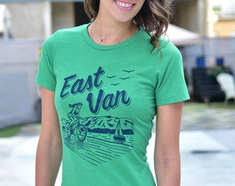 East Van Living T-Shirt