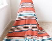 Mexican Style / Falsa Earth Tone Blanket