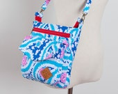 50% Off - 1263 Meredith Bag PDF Pattern - New Release Sale!