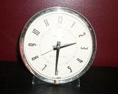 Vintage Working Westclox Big Ben Alarm Clock