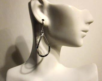 Bella's Teardrop Earrings