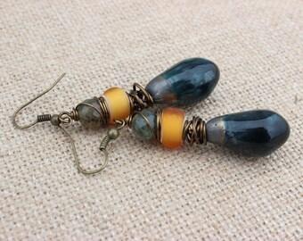 Gypsy Earrings for Her