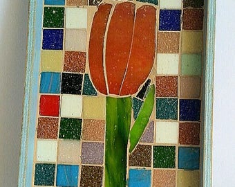 Wall Picture Ornament Decor Israel Art Handmade Flowers Home Decoration