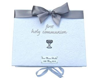 1st Holy Communion Memory Box