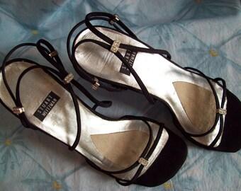 Stuart Weitzman  Sandals  Vintage  Black  Vintage *or best offer*