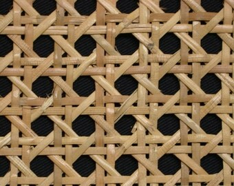 Pre-woven Caning For Cane Chairs by the Foot