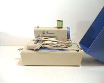 Penneys Mini Portable Sewing Machine