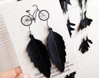 Wholesale Jewelry Lot - 12 leaf earrings