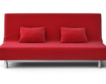 Personalizzato ikea manstad divano letto coprire snug fit in - Divano ikea manstad ...