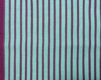 Etsuko Furuya Stripe Echino collection Kokka Fabrics FQ or more