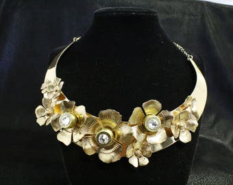Bullet Necklace Spectacular