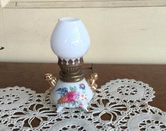 Mini Oil Lantern