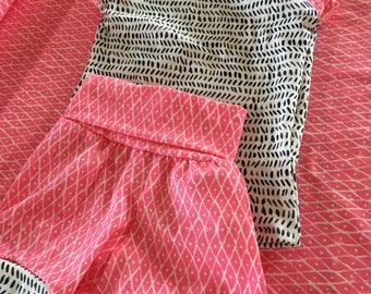 BEAUTIFUL Summer Shorts/shirt  size  2t