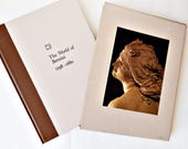 World of Bernini - Art Book 1598 to 1680/ Time Life Library of Art Book / Coffee Table Book in Sleeve /Italian Renaissance Sculpture