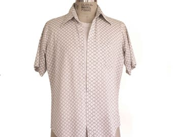 Vintage Towncraft Short Sleeve Shirt