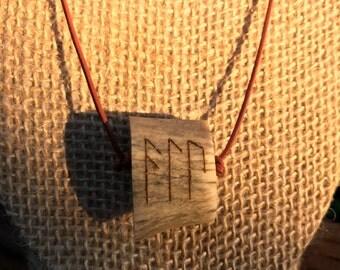 ALU Amulets (Heathen Norse Asatru Viking)
