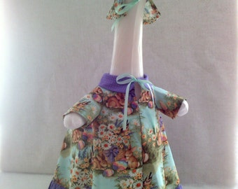 Lawn Goose Clothes Etsy
