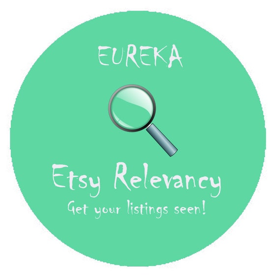Etsy Relevancy Tutorial - Understand Relevancy & Get Your Listings Found SEO Guide