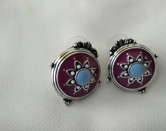 Lovely Earrings, Old Style Earrings for special occasion,Designer Earrings