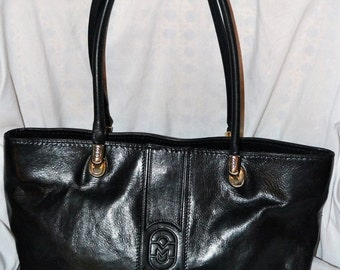 ON SALE Marino Orlandi ~Vintage~ Marino Orlandi Tote~ Briefcase~ Handbag