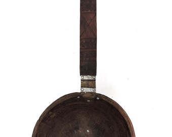 Tuareg Spoon Ceremonial Ladle African Art 22 Inch 109713