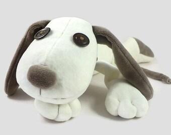 Stuffed Dog Toy, Stuffed Dog Doll, Dog Lover Gift,  Personalized Dog Toy, Plush Dog, Dog Owner Gift, Dog Stuffed Animal, Dog Plush