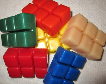 Wax Melts! Choose Your Fragrance, Quadruple Scented, Tarts, Aromatherapy