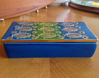 Rosenthal Netter Lidded Box
