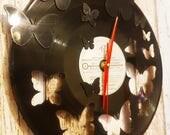 """12"""" Vinyl Record Wal..."""