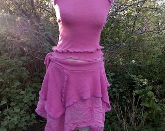 Pink Pixie 2 piece