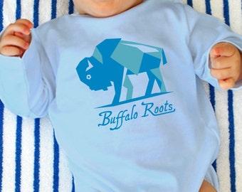 Blue Buffalo Onesie