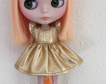 Rosiee Gelutie Just Little Dress