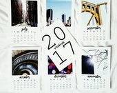 2017 desk calendar-pittsburgh photo calendar-pittsburgh photography-2017 calendar